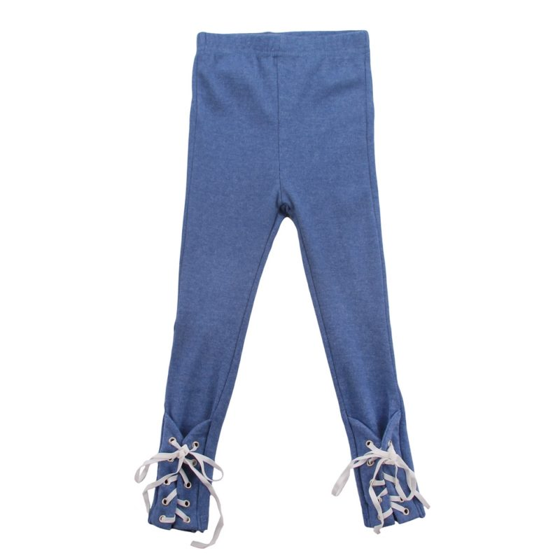 Stretch Playpants with Laces