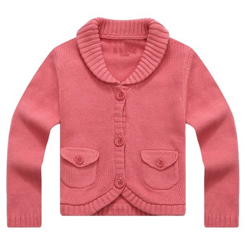 Lovely Cardigan with Matching Button