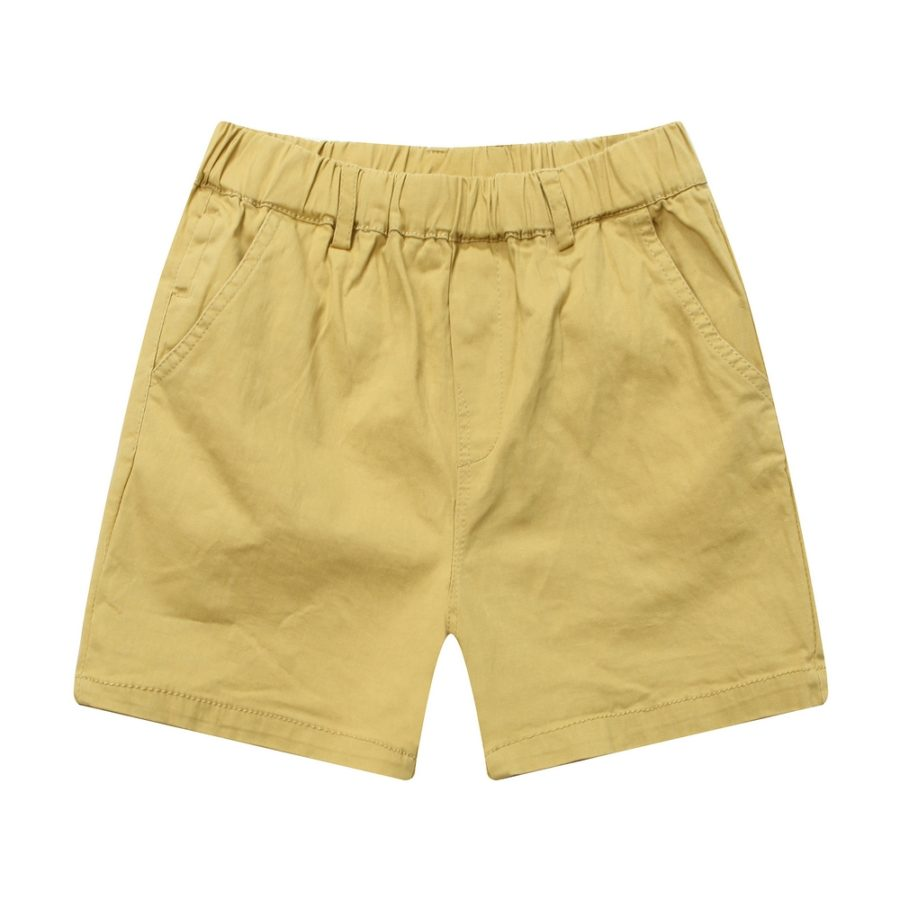 Casual short pants