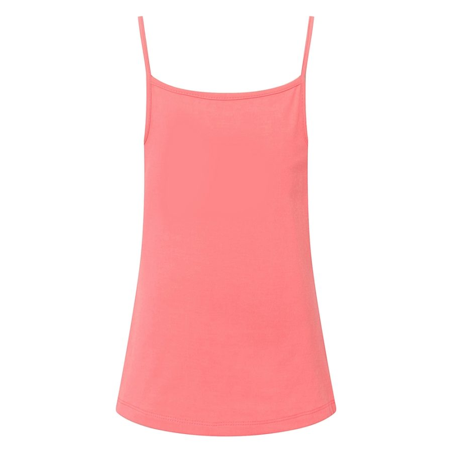 Basic Vest with Many Colors