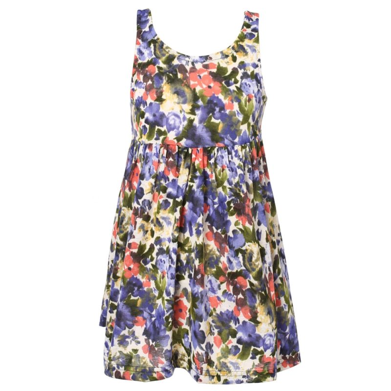 Leisure Sundress Floral