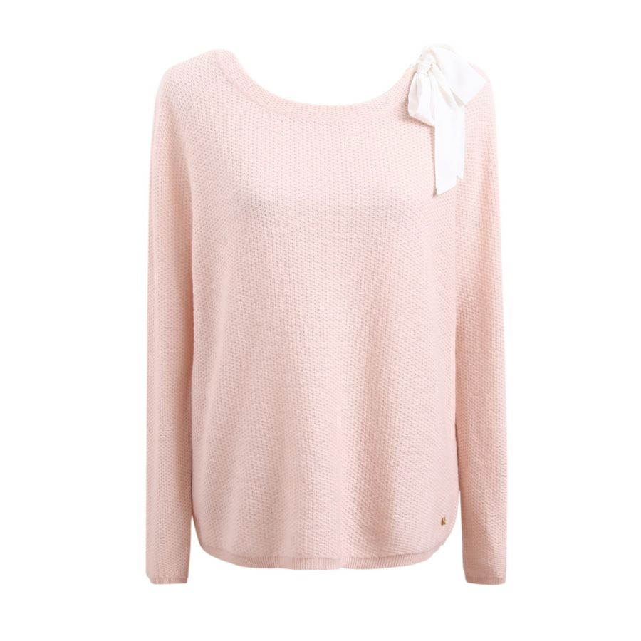 Classic Pullover Top