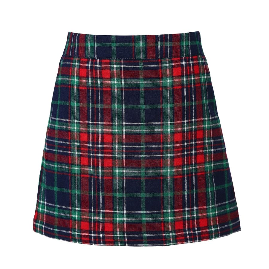 Elegant Skirt with Adjustable Waist