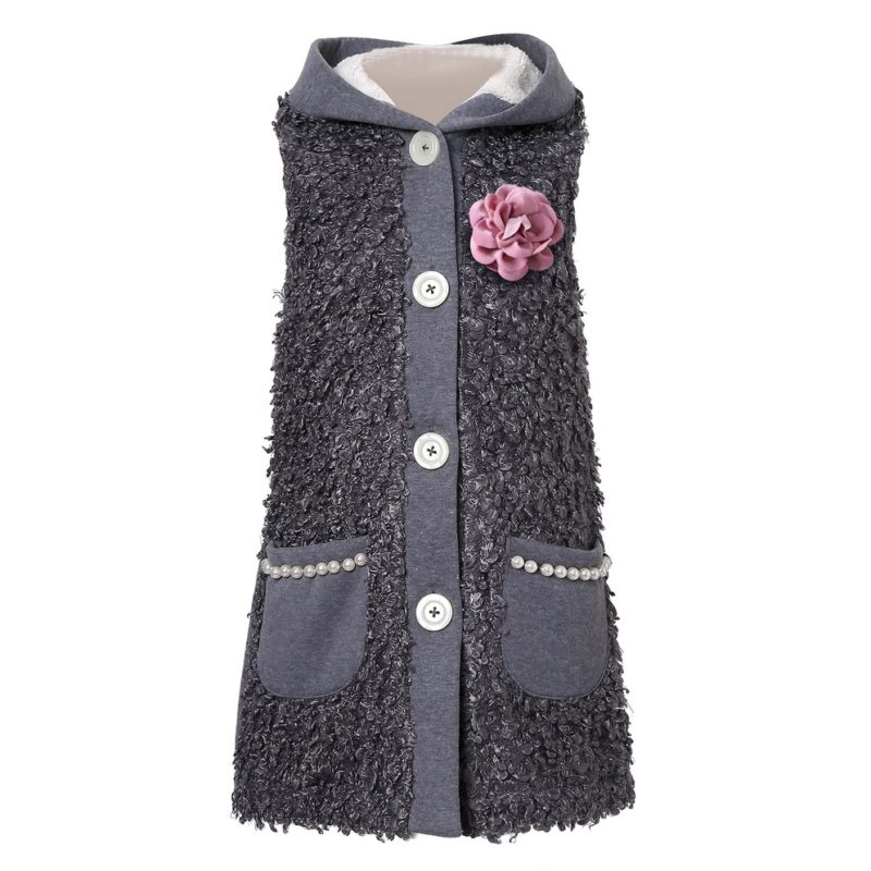 Winter Dress with Fleece