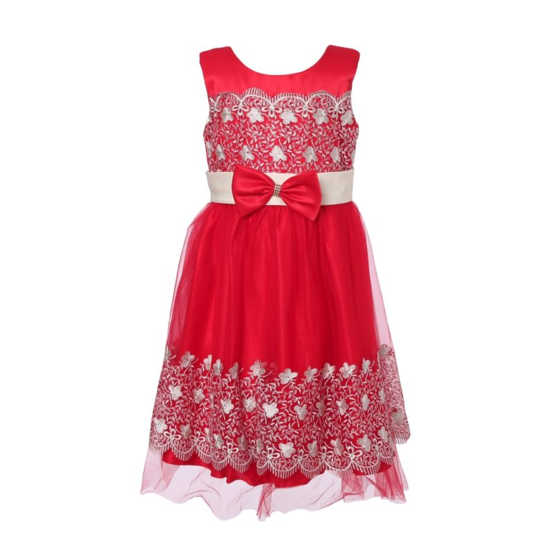 Christmas Party Princess Dress