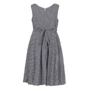 Sweet Party Cotton Dress
