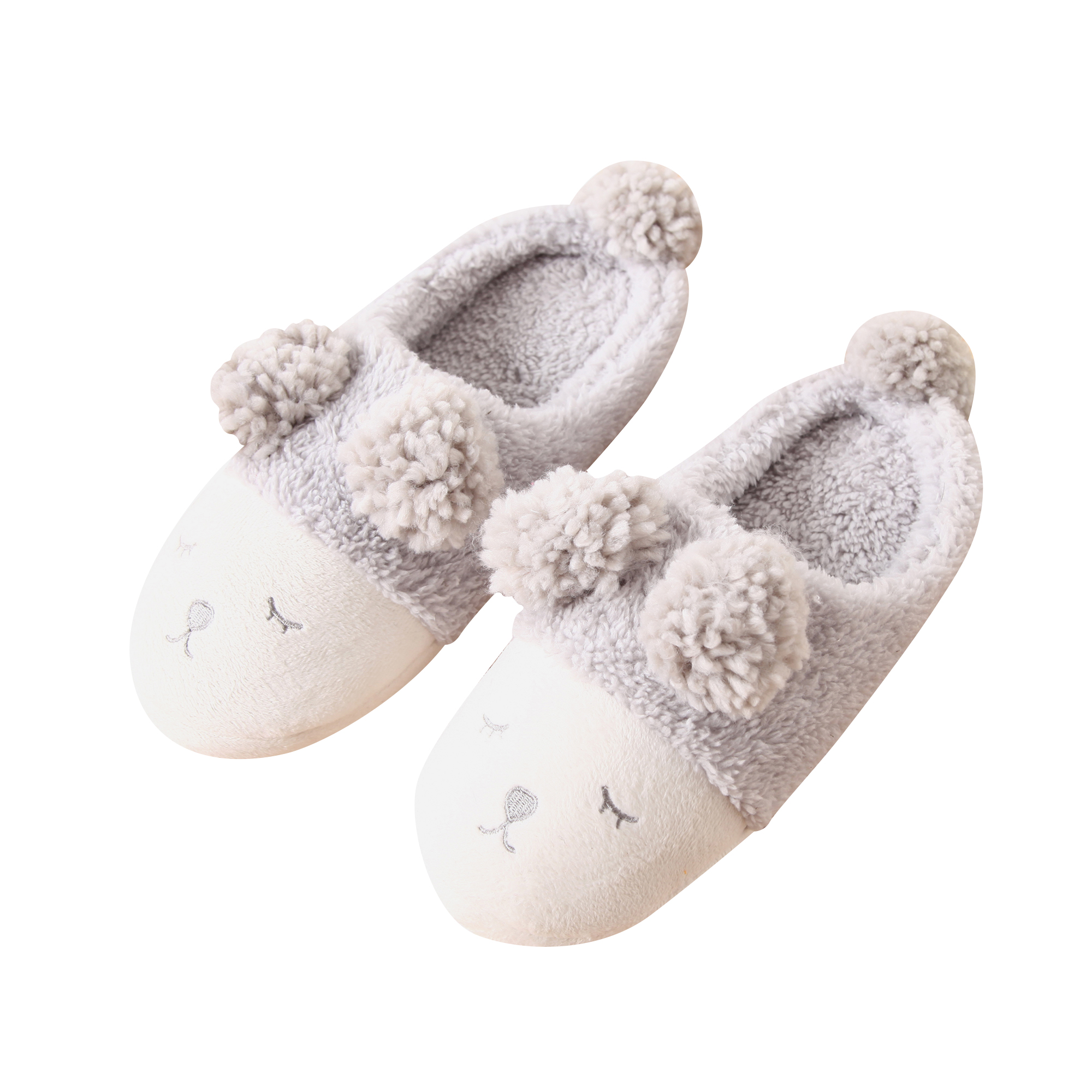 Coral Fleece Slippers