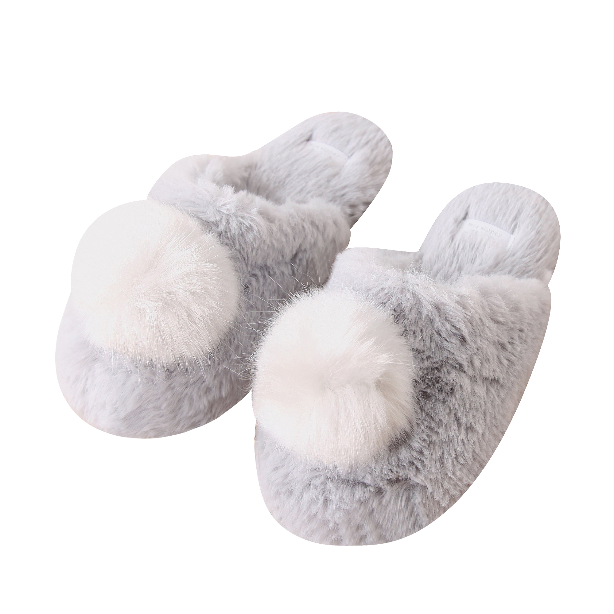 Lovely Ball Indoor Slippers