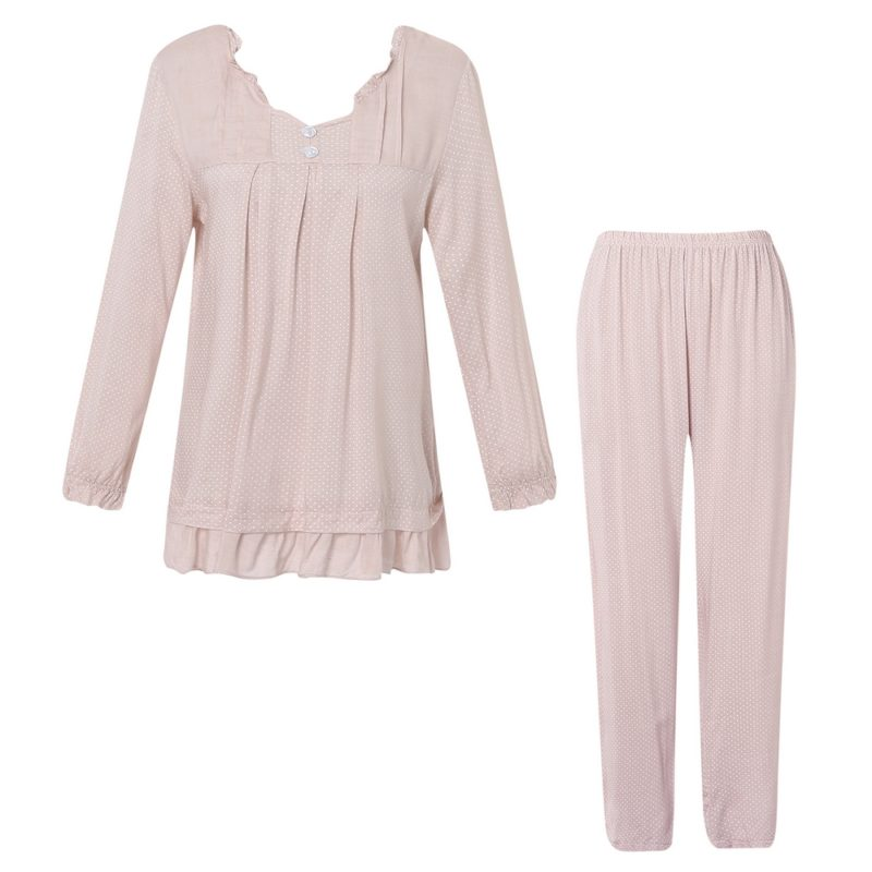 Dress Pajama Sleepwear
